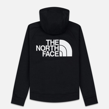 Женская толстовка The North Face Graphic Hoodie TNF Black фото- 5