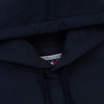 Женская толстовка Tommy Jeans Hoodie Expedition 6.0 Dark Sapphire фото- 1