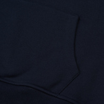 Женская толстовка Tommy Jeans Hoodie Expedition 6.0 Dark Sapphire фото- 4