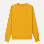 Женская толстовка Tommy Jeans Tommy Classic Crew Mango Mojito фото- 0