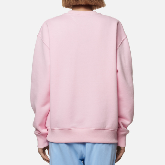 Женская толстовка Tommy Jeans x Looney Tunes Crew Neck Romantic Pink