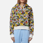 Женская толстовка Tommy Jeans x Looney Tunes Hoodie All Over Print фото - 2