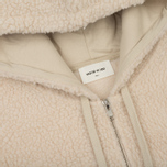 Женская толстовка Wood Wood Inger Hoodie Off White фото- 1