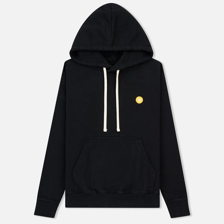 Женская толстовка Wood Wood Jenn Hoodie Double A Black