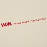 Женская толстовка Wood Wood Tara Off White фото- 2