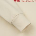 Женская толстовка Wood Wood Tara Off White фото- 3