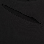 Женская толстовка Y-3 Cocoon Sweat Black фото- 2