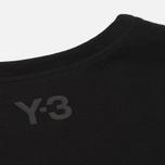 Женская толстовка Y-3 Cocoon Sweat Black фото- 5