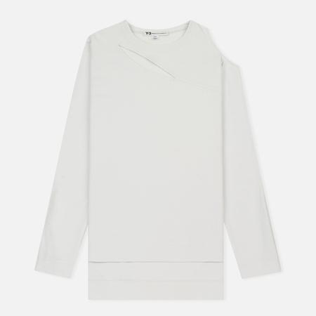 Женская толстовка Y-3 Cocoon Sweat White