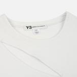Женская толстовка Y-3 Cocoon Sweat White фото- 1