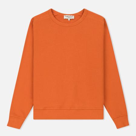 Женская толстовка YMC Almost Grown Orange