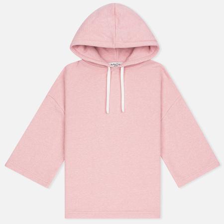 Женская толстовка YMC Hooded Sweat Pink