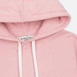 Женская толстовка YMC Hooded Sweat Pink фото- 1