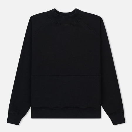 Женская толстовка YMC Touche Pocket Black