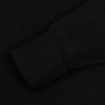 Norse Projects Fylla Boiled Women's Turtleneck Black photo- 2