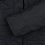 Женская вощеная куртка Barbour Lifestyle Catherine Wax Navy фото- 3