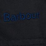 Женская вощеная куртка Barbour Lifestyle Catherine Wax Navy фото- 6