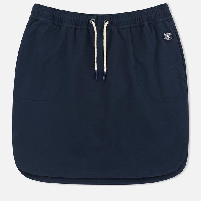 Женская юбка Barbour Renishaw Navy