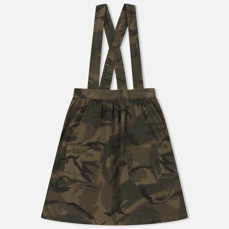Женская юбка maharishi Camo British Bonsai Forest Jungle Camouflage