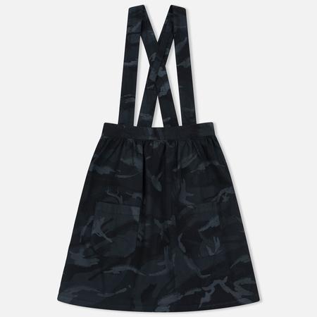 Женская юбка maharishi Camo British Bonsai Forest Night Camouflage