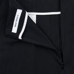 Женская юбка Norse Projects Nessa Cotton Twill Black фото- 2
