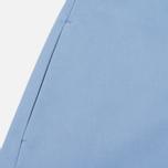 Norse Projects Nessa Cotton Twill Skirt Light Indigo photo- 3