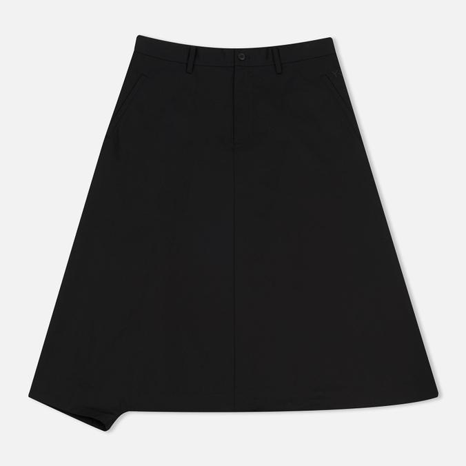 Женская юбка Y-3 Technical Twill Black