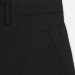 Женская юбка Y-3 Technical Twill Black фото- 3