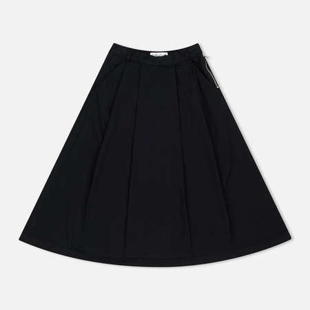 Женская юбка YMC Chino Black