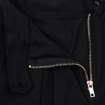 Женская юбка YMC Chino Black фото- 1