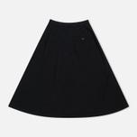 Женская юбка YMC Chino Black фото- 4
