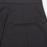Женские брюки YMC High Waited Navy фото- 1