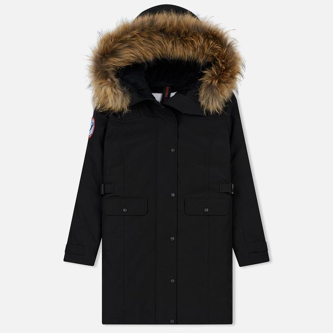 Женская зимняя куртка Arctic Explorer Vera Black