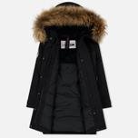 Женская зимняя куртка Arctic Explorer Vera Black фото- 2