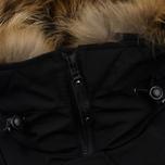 Женская зимняя куртка Arctic Explorer Vera Black фото- 3