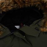 Женская зимняя куртка Arctic Explorer Vera Khaki фото- 1