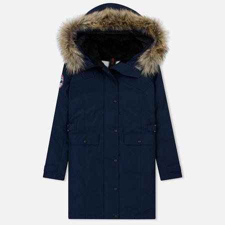 Женская зимняя куртка Arctic Explorer Vera Navy
