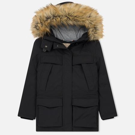Женская зимняя куртка Napapijri Skidoo Open Long 1 Black