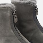 Женские ботинки Clarks Originals Jez Iglu Suede Stone фото- 3