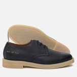 Женские ботинки Common Projects Cadet Derby 3802 Black фото- 1