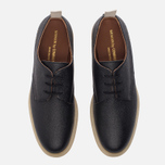 Женские ботинки Common Projects Cadet Derby 3802 Black фото- 4