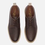 Женские ботинки Common Projects Cadet Derby 3802 Brown фото- 5