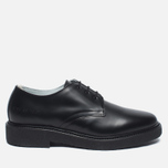 Женские ботинки Common Projects Cadet Derby Black фото- 0