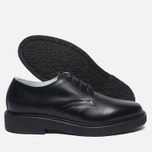 Женские ботинки Common Projects Cadet Derby Black фото- 2