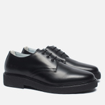 Женские ботинки Common Projects Cadet Derby Black фото- 1