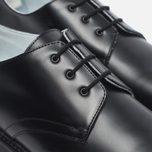 Женские ботинки Common Projects Cadet Derby Black фото- 5