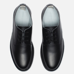 Женские ботинки Common Projects Cadet Derby Black фото- 3