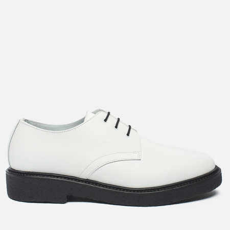 Женские ботинки Common Projects Cadet Derby White