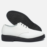 Женские ботинки Common Projects Cadet Derby White фото- 2