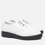 Женские ботинки Common Projects Cadet Derby White фото- 1